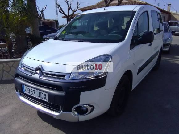 CITROEN BERLINGO MULTISPACE 1.6 HDI.