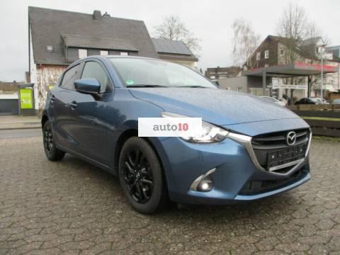 Mazda 2 Lim.