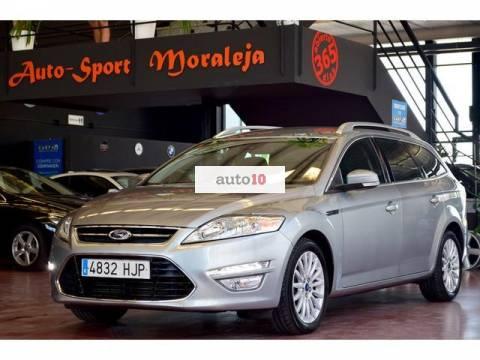 Ford Mondeo SportBreak 2.0TDCI 140cv Titan