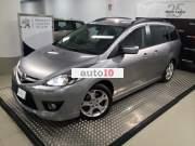 MAZDA Mazda5 2.0 CRTD 143cv Style