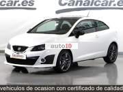 Seat Ibiza 1.4 Tsi Cupra DSG