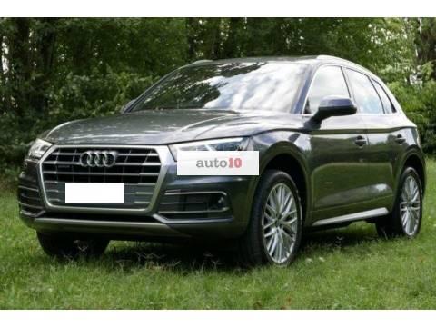Audi Q5 2.0 Tdi S tronic QUATTRO S-LINE
