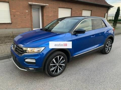 Volkswagen T-Roc 1.5 TSI ACT