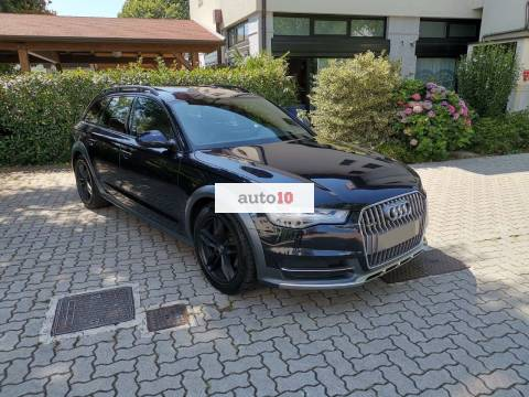 Audi A6 allroad 3.0 Tdi S tronic Business Plus Quattro