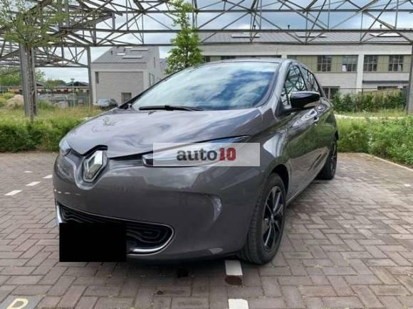 Renault ZOE Q90 Bose 41 kwh