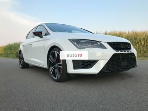 Seat Leon 2.0 TSI Start&Stop DSG Cupra 280