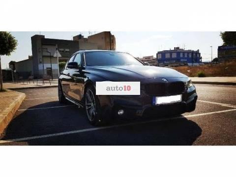 BMW 320 Serie 3 F30 Diesel Sport