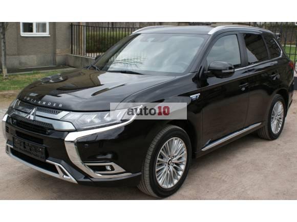 Mitsubishi Outlander 4WD 2.4