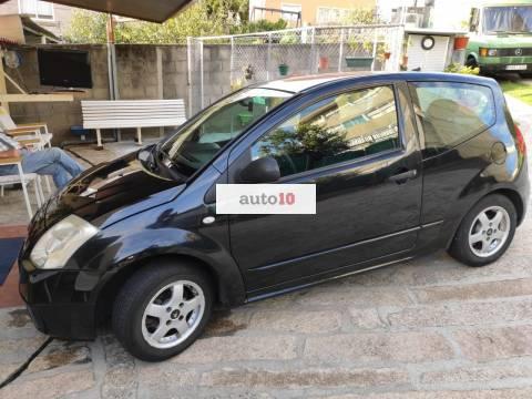 Vendo C2 Gasolina 1.4i 74 CV.
