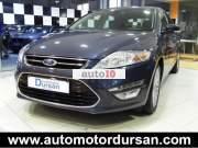 Ford Mondeo Mondeo 2.0 Tdci Titanium 5p * Aut. * Navegaci&