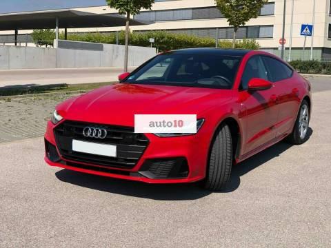 Audi A7 40 TDI S tronic