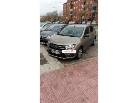 Dacia Sandero 1.5 dci Music