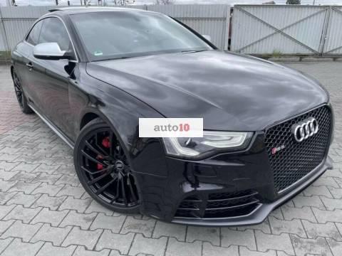 Audi RS5 S Tronic