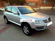 VOLKSWAGEN Touareg 2.5 R5 TDI Country