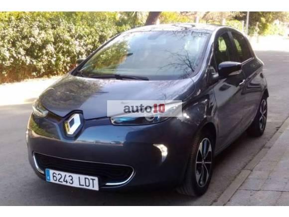 Renault ZOE Intens 40 R90