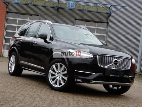 Volvo XC90 D5 AWD 7Plazas