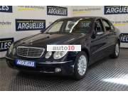 Mercedes-Benz E 320 Elegance Automático