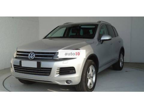 VOLKSWAGEN Touareg 3.0 V6 TDI BlueMotion Tech.