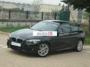 BMW 116d 3-puertas