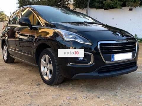Peugeot 3008 1.6 BlueHDi Access 120
