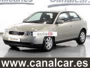 Audi A3 1.8 3 puertas