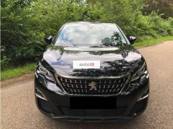 Peugeot 3008 1.2 PureTech BL Exec