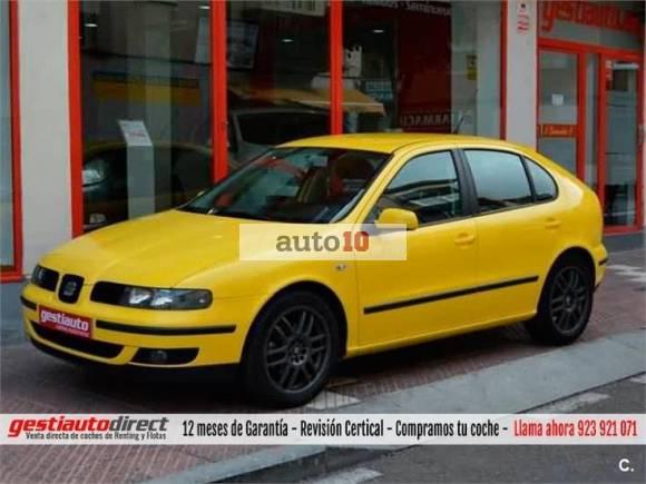 SEAT Leon 1.9TDi 110CVSTELLA