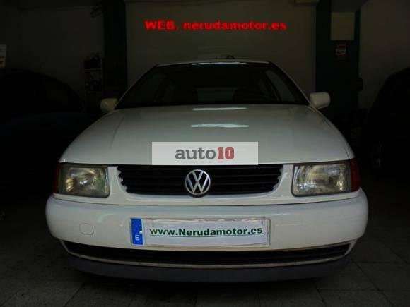 VW POLO 1.4i 3-P 75-CV CON 119MIL KS