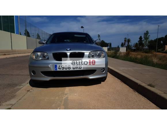 BMW SERIE 1  116i  (2009)