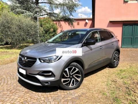Opel Grandland X 1.6d Ecotec Autom.