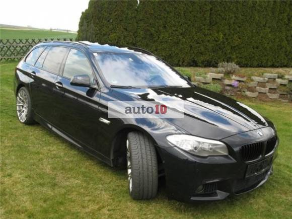 Bmw 535 d Touring M