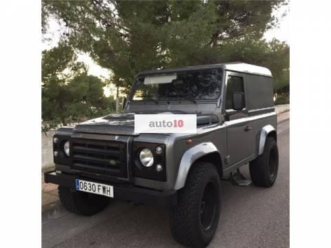 Land Rover Defender 90 SW E