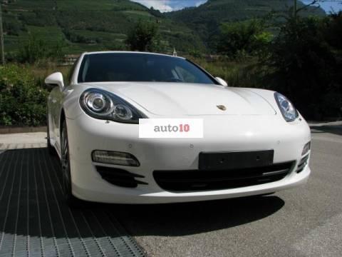 Porsche Panamera 3.0 S Hybrid
