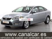 Ford Mondeo 2.0 tdci Trend X