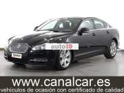 Jaguar XF 3.0 v6 Premium Luxury Aut