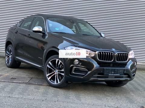 BMW X6 Kamera