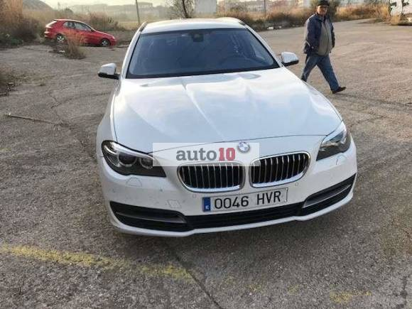 BMW 530d Touring xDrive