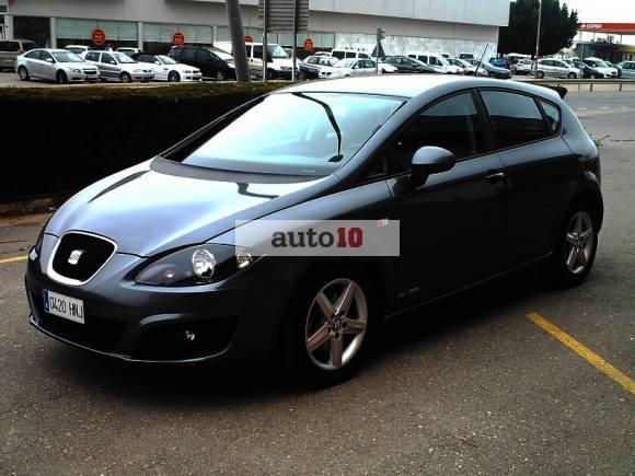 SEAT LEON 1.6 TDI CR Reference Copa 90 CV.