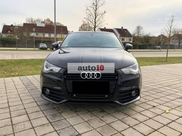 Audi A1 1.4 TFSI Sportback S tronic S line Sportpaket