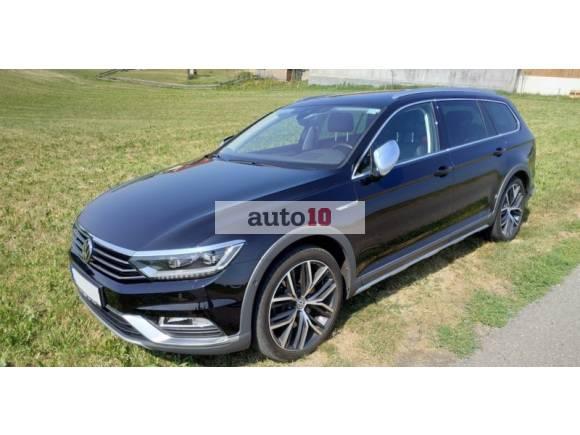 Volkswagen Passat Alltrack 2.0 TDI SCR 4Motion DSG