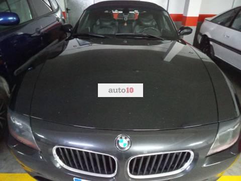BMW Z4 2.2L E85 ROADSTER