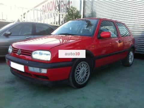 Volkswagen Golf 2.8