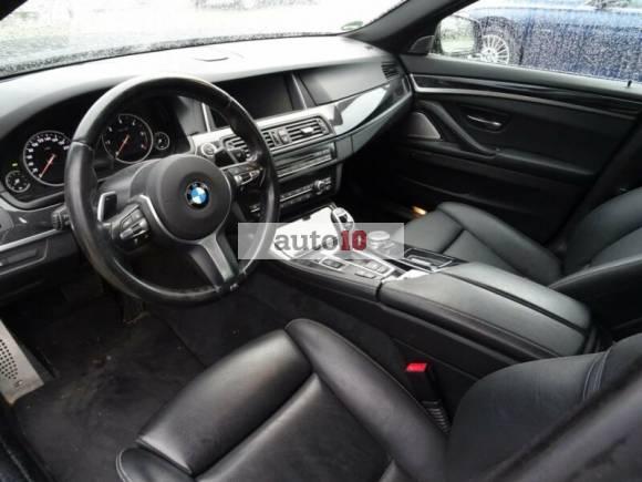 BMW 530d xDrive Limousine M Sportpaket