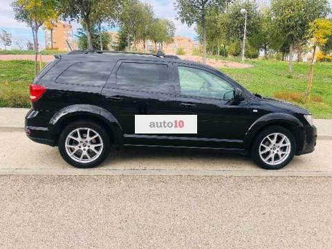 Fiat Freemont 2.0 Diesel Urban