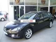 MAZDA Mazda6 2.0 CRTD Luxury SW