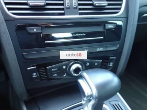 2014 Audi A5 Sportback 2.0 TDI Leder