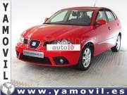 Seat Ibiza 1.9 TDi 100CV STYLANCE 5P