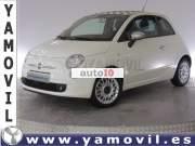 Fiat 500 1.3 16V MULTIJET 75CV SPORT 3P