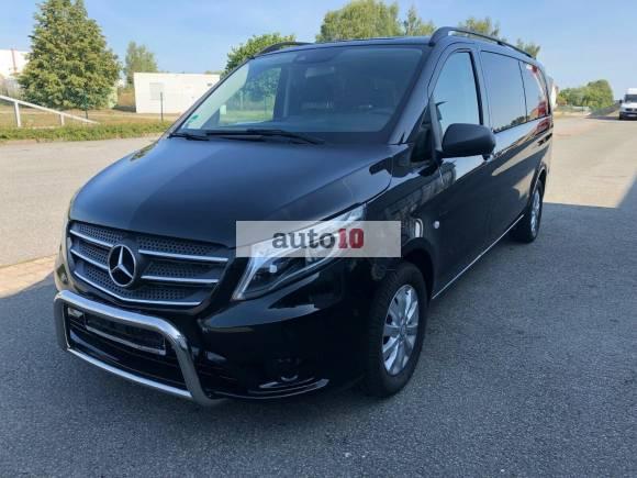 Mercedes-Benz Vito 116 CDI Tourer Extralang Aut. EDITION