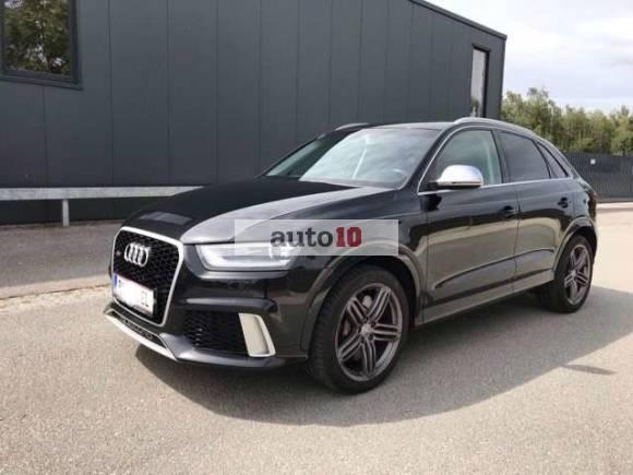 Audi RS Q3 RSQ3 2,5 TFSI quattro S-tronic